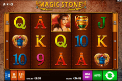 magic stone bally wulff spielautomaten