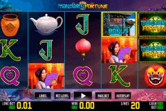 mandarin fortune hd world match spielautomaten