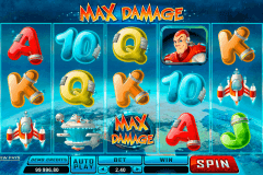 ma damage microgaming spielautomaten