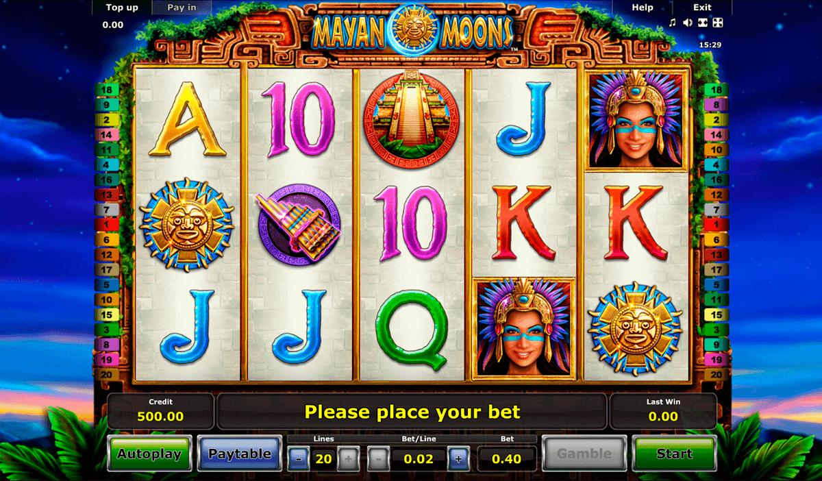 Spiele Maya Millions - Video Slots Online