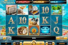mega fortune dreams netent spielautomaten