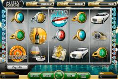 mega fortune netent spielautomaten