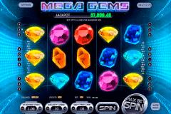 mega gems betsoft spielautomaten