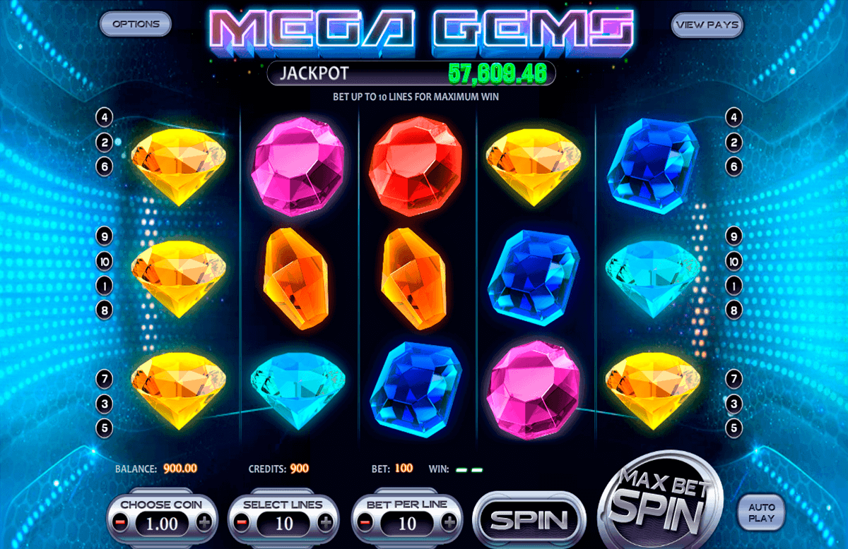 Spiele Gem Heat - Video Slots Online
