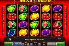 mega joker novomatic spielautomaten
