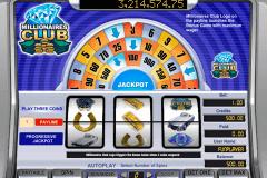 millionaires club i amaya spielautomaten