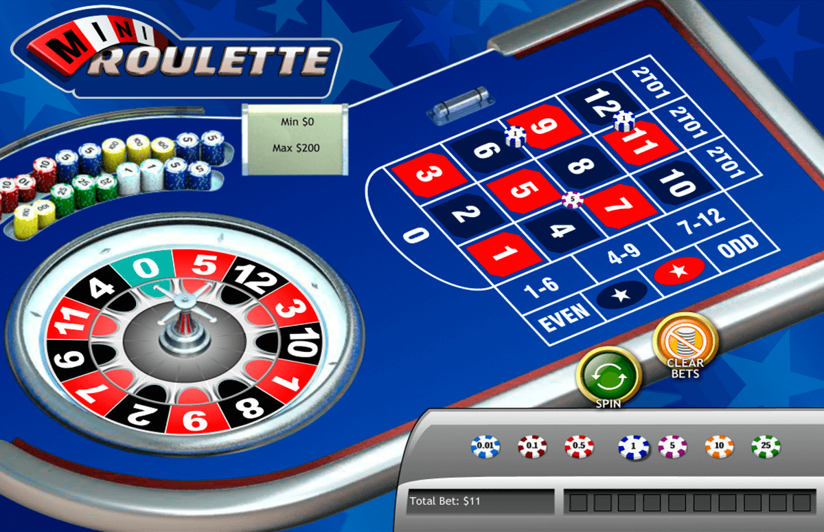 Roulette Taktiken