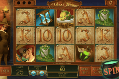 miss fortune playtech spielautomaten