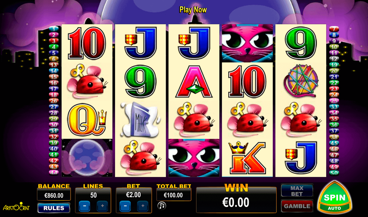 Spiele MiГџ Kitty - Video Slots Online