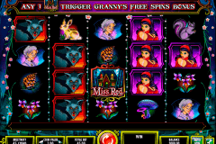 miss red igt spielautomaten