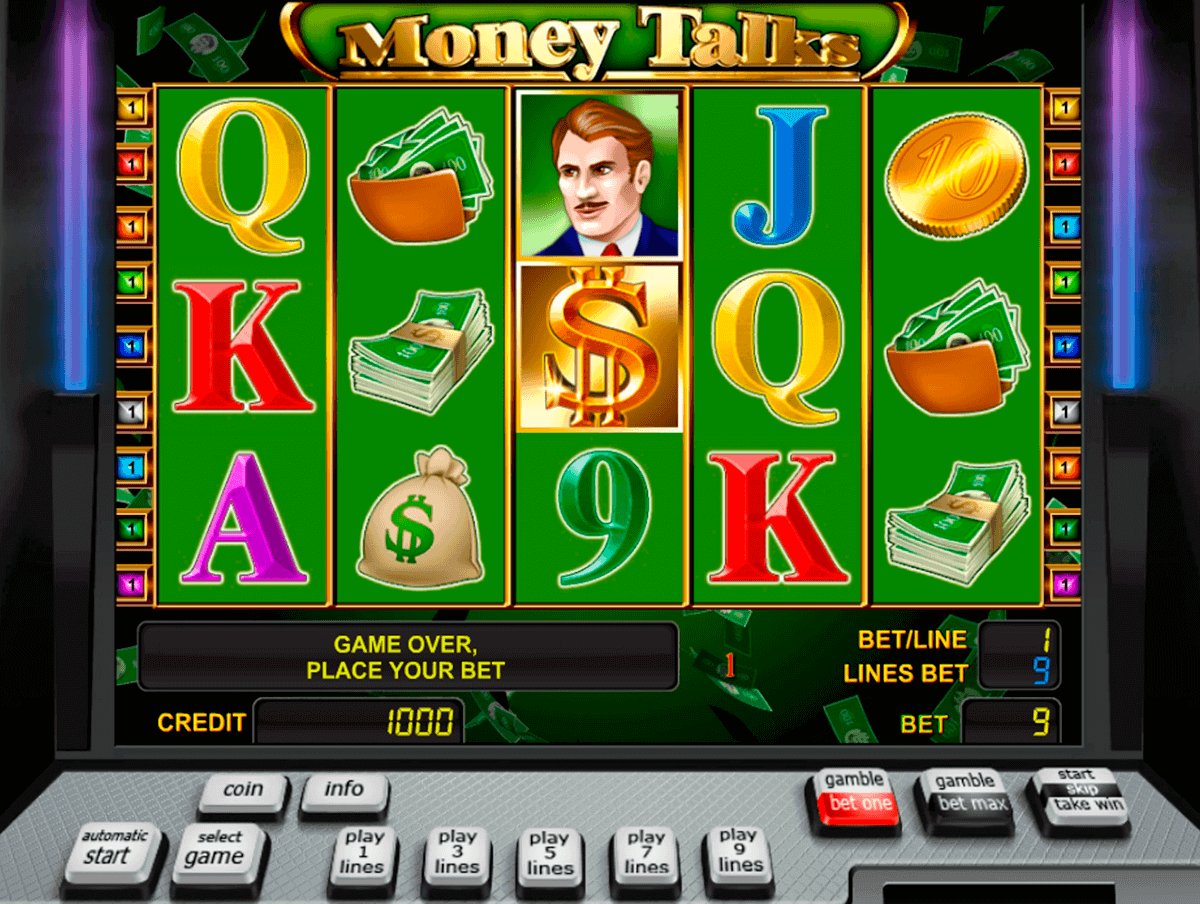 online slot games for money echtgeld spiele