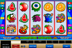 monster mania microgaming spielautomaten