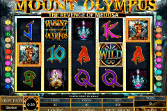 mount olympus microgaming spielautomaten