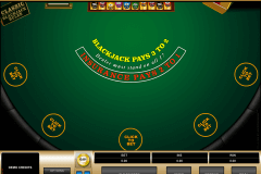 multihand blackjack microgaming blackjack