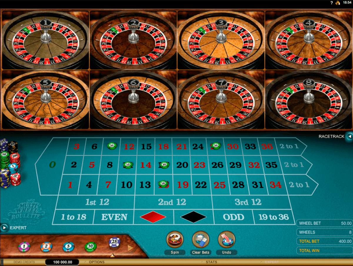 Serioses Online Casino Roulette