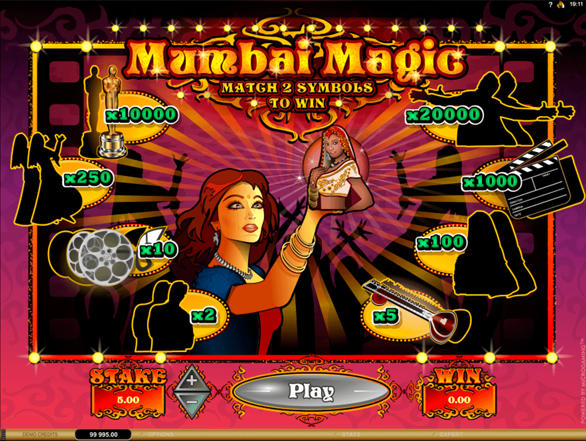 mumbai magic microgaming rubenllose