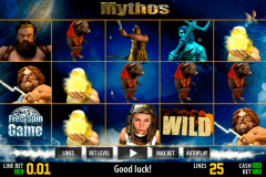 mythos hd world match spielautomaten