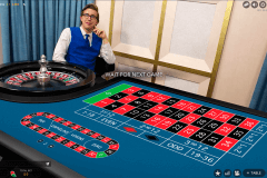 native speaking roulette evolution gaming roulette