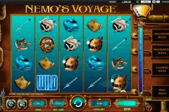 nemos voyage wms spielautomaten