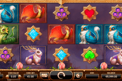 Incinerator - Casumo online casino
