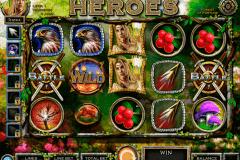 nordic heroes igt spielautomaten