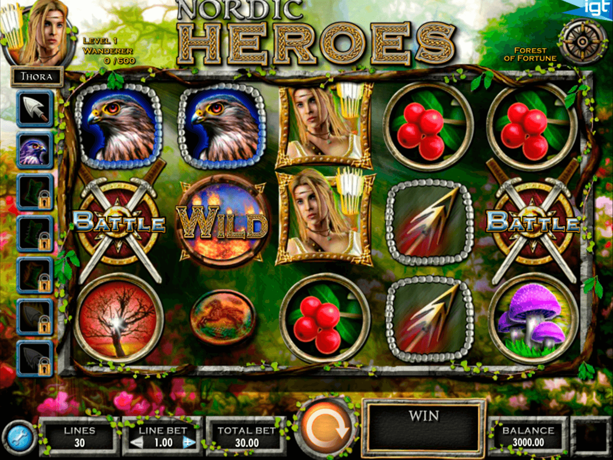 Spiele 40 Treasures - Video Slots Online