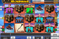 oily business playn go spielautomaten