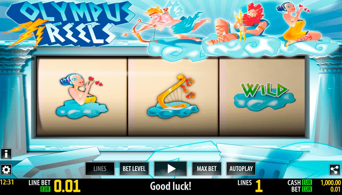 olympus hd world match spielautomaten