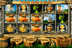 once upon a time betsoft spielautomaten