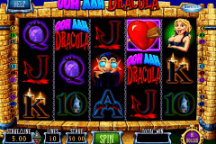 ooh aah dracula barcrest spielautomaten