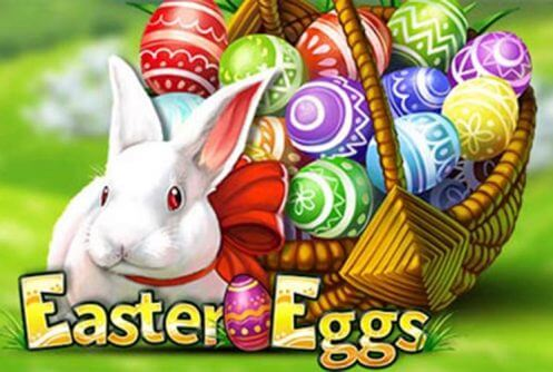 ostern Easter Eggs Playn Go