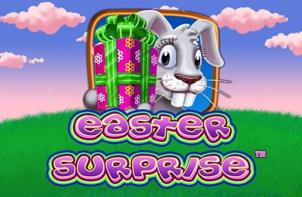 ostern easter surprise