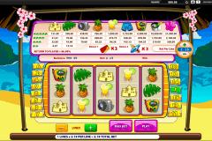 paradise suite wms spielautomaten