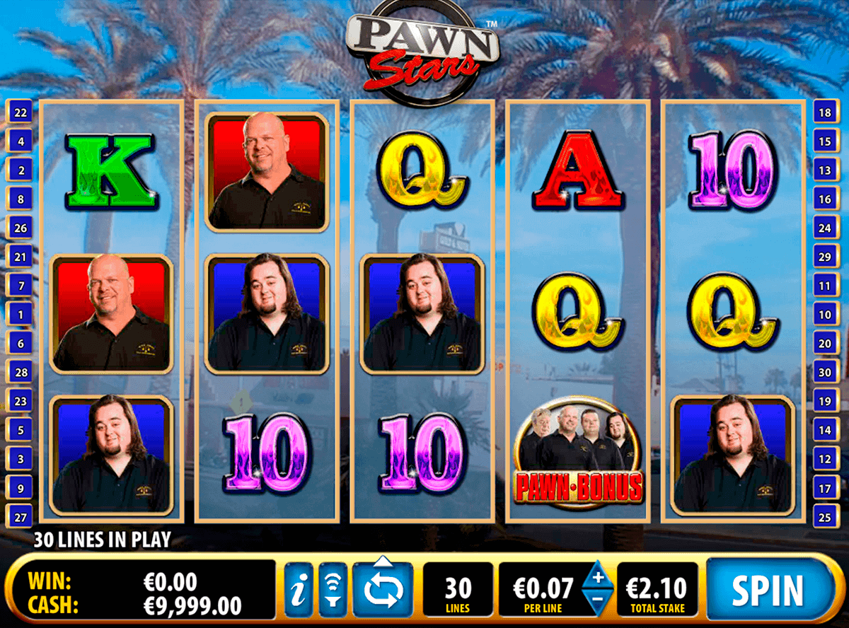 Spiele 20 Star Party - Video Slots Online
