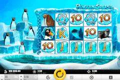 penguin splash rabcat spielautomaten