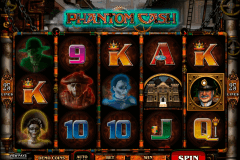 phantom cash microgaming spielautomaten
