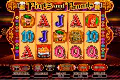 pints and pounds amaya spielautomaten