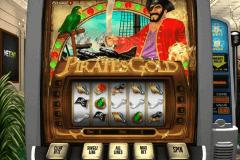 pirates gold netent spielautomaten