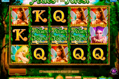 piies of the forest igt spielautomaten