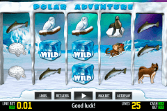 Polar Adventure HD Slot Machine Online ᐈ World Match™ Casino Slots