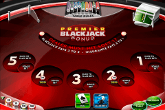 premier blackjack multihand euro bonus gold microgaming blackjack