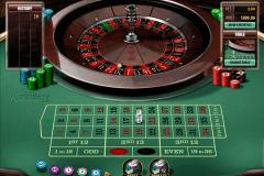 premier roulette diamond edition microgaming roulette