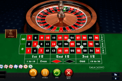 premium american roulette playtech roulette