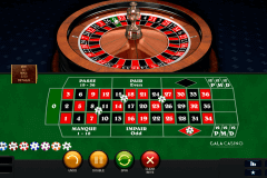 premium french roulette playtech roulette