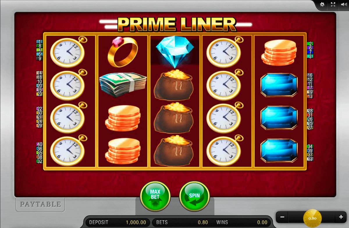 Spiele Prime Liner - Video Slots Online