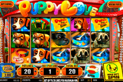 puppy love betsoft spielautomaten