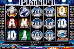pure platinum microgaming spielautomaten