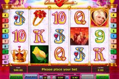 queen of hearts delue novomatic spielautomaten