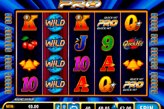quick hit pro bally spielautomaten