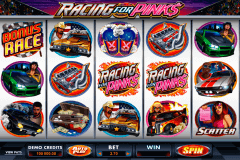 racing for pinks microgaming spielautomaten